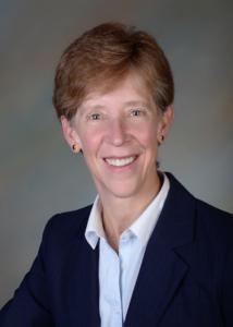 SFCC President Becky Rowley