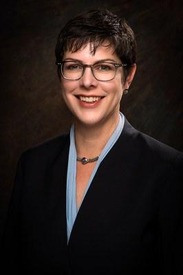 Tracy Hartzler, CNM Pres